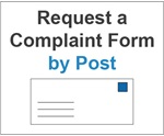 Request a Complaint Form by Post