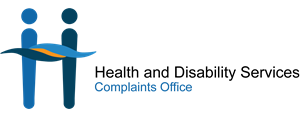 Health and Disability Services Complaints Office Logo
